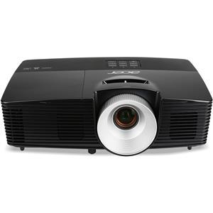 Acer X113PH SVGA 3D DLP Projector